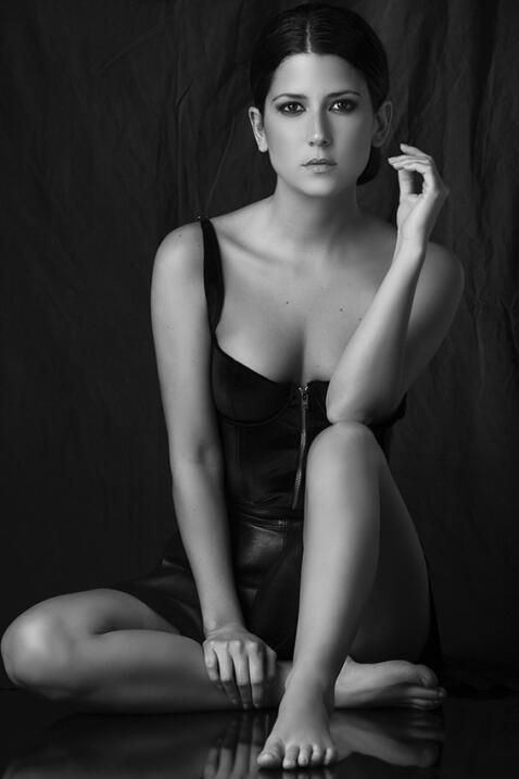 Valentina Acosta interpreta a la esposa de 'El Chapo', conoce su trayect...