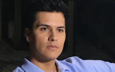 Luis Alberto Aguilera, hijo hasta ahora desconocido de Juan Gabriel