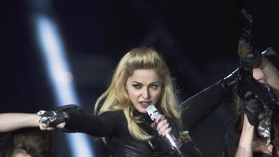 A pesar de que elMDNA Tourfue el más exitoso de 2012, la 'Diva' provoc...