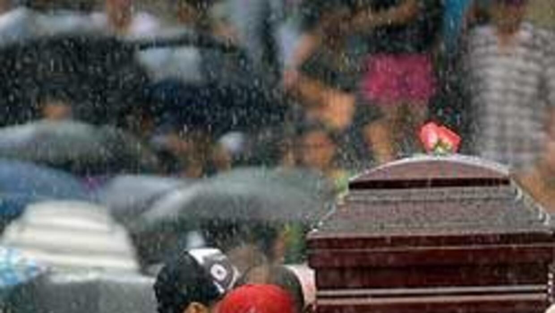 Tragedia en mina colombiana deja un saldo de 73 muertos, todos ya rescat...
