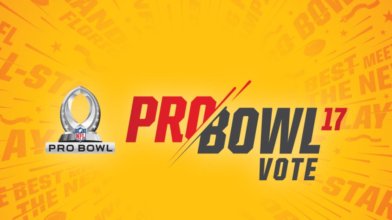 Pro Bowl promo