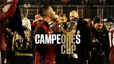 Toronto FC y Tigres UANL se enfrentarán en la edición inaugural de la Campeones Cup