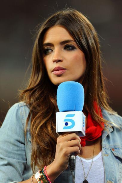 La joven era conocida por ser uno de los rostros más bellos de la televi...