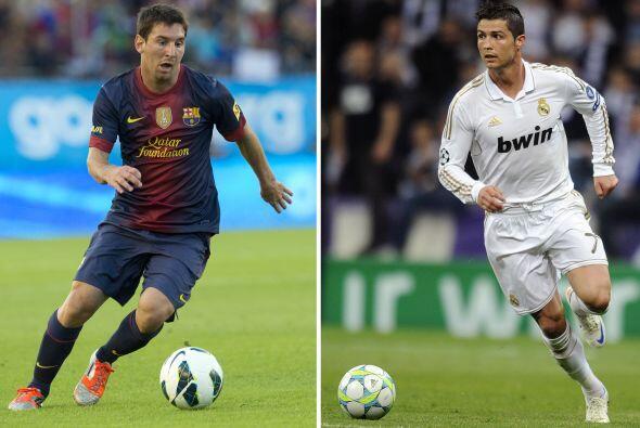 (Con información de EFE) Un póker, suscrito por Leo Messi, y un triplete...