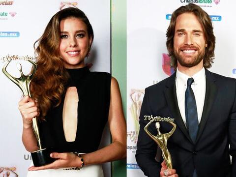 Por su dedicación estos actores fueron reconocidos con premios mu...