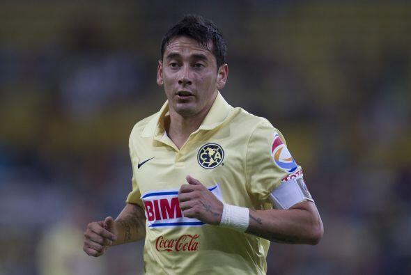 Rubens Sambueza será una pesadilla para los defensores del Rebaño, al sa...