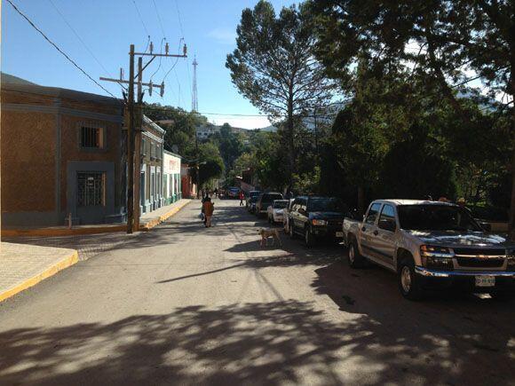 Iturbide es una población muy humilde. La muerte de Jenni sin querer le...