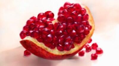 Este fruto es rico en antioxidantes y vitaminas, por eso es sumamente sa...