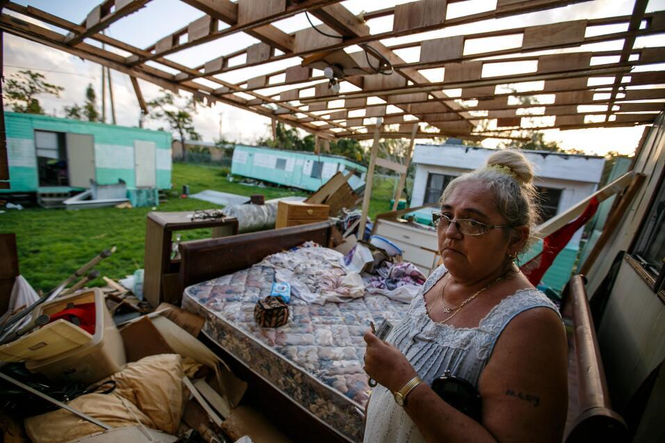 Después de Irma, así es el regreso a Florida  GettyImages-846119642.jpg