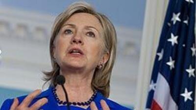 Clinton inicia gira por América Latina, donde intentará mejorar relacion...