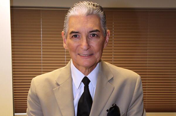Felipe Gil
