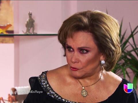 ¿Está lista para conocer a Ana, doña Soledad? &iexc...