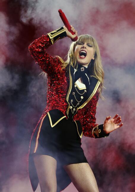 ¡Demandante de Taylor Swift no la deja en paz!  GettyImages-156053946.jpg