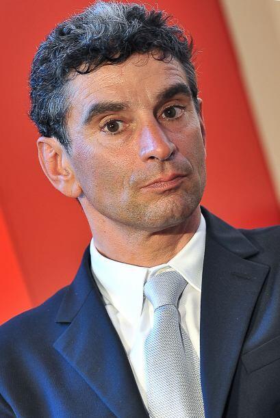 Nacido el 11 de septiembre de 1963, Pietro Ferrero era uno de los dirige...