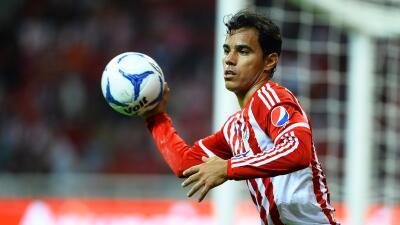 "Omar Bravo respalda la llegada del ""Gullit"" Peña a Chivas"
