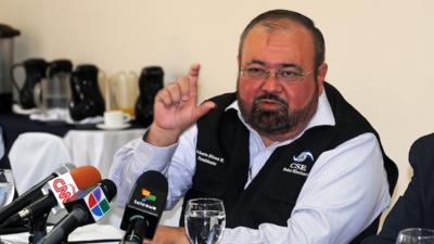 Roberto José Rivas Reyes