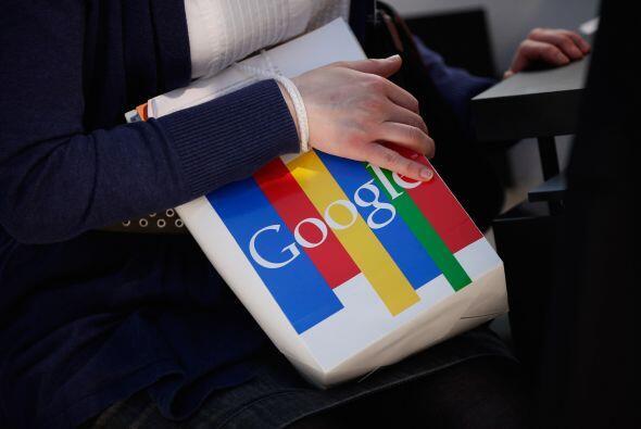 """GOOGLE """" El mayor motor de búsquedas por Internet perdió el primer lugar..."""