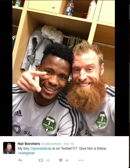 """Las grandes """"selfies"""" del año en la MLS Captura%20de%20pantalla%202015-1..."""