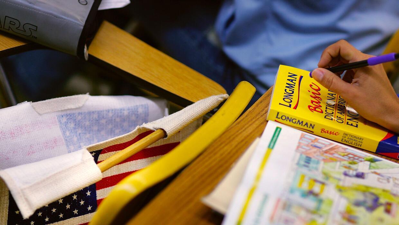 Desde el 2000, los DLLs en escuelas de EEUU han crecido en un 18%.