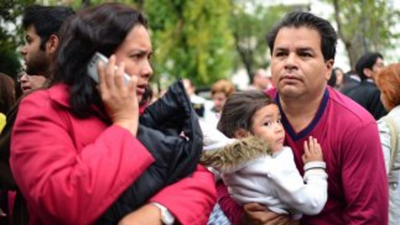 Nuevos datos sobre los hogares mexicanos.