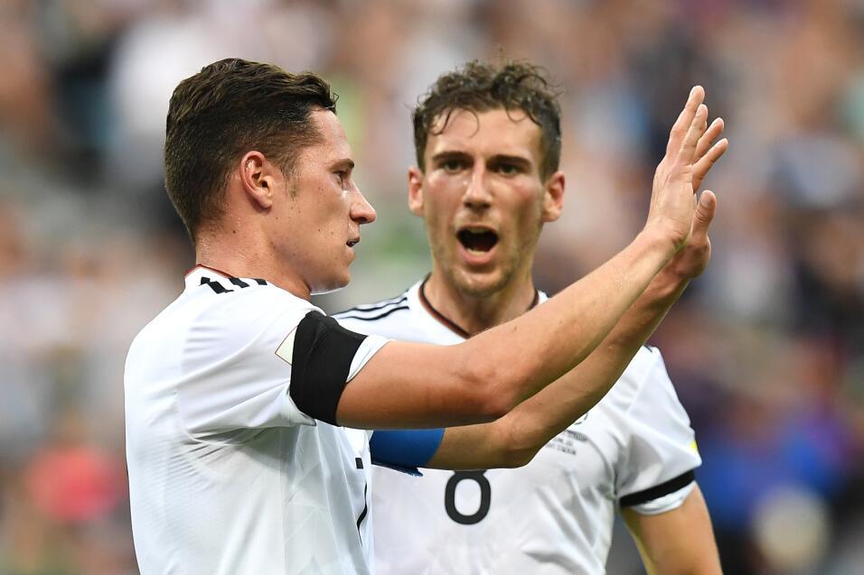 Alemania sufre, pero vence a una aguerrida Australia GettyImages-6976904...