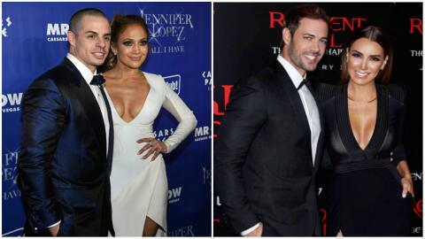 JLo William Levy