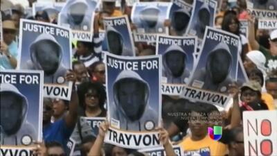 Bajo serias amenazas de muerte Zimmerman buscó refugio en otros estados