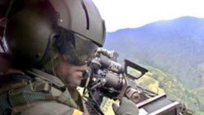 Colombia afronta elecciones más seguras en 25 años con operativos milita...