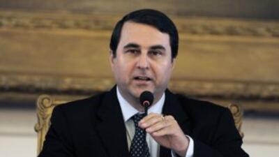 El jefe de Estado volvió a defender el proyecto de instalación de una pl...