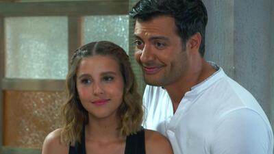 Victoria y Raúl planean unir sus vidas en matrimonio