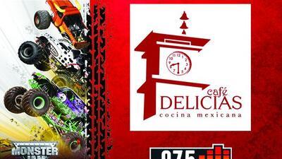 ¡La Que Buena te invita al remoto de Delicias Café este Viernes 28 de Fe...