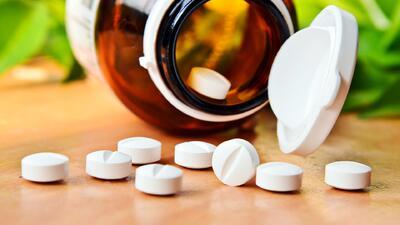 Los efectos de la aspirina en la sangre, y cómo funcionan otros analgésicos en el cuerpo