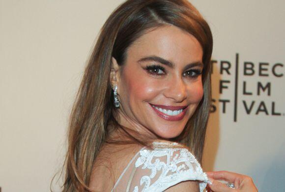 Sofía Vergara y su popularidad en 'Modern Family' la posicionan como fav...