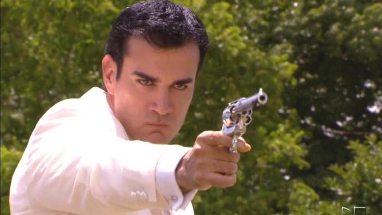 Ellos realizaron un gran trabajo como protagonistas de telenovela y luch...