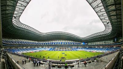 Estadio Monterrey