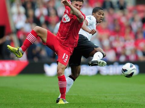La fecha 3 de la Liga Premier inglesa acabó el domingo con tres p...