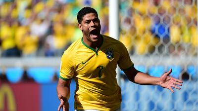 El brasileño volvió a protagonizar un video del Zenit.