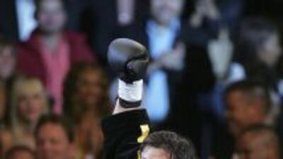 El experimentado pujilista y ex campeón del mundo se enfrenta al actual...