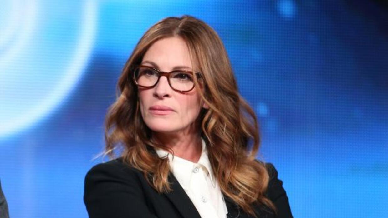 La actriz volvió a encender la polémica con su hermana al faltar al home...
