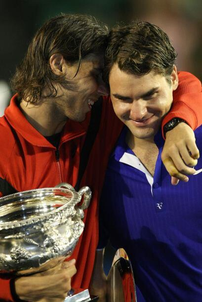 18.- ¡A la bolsa el Abierto de Australia!, su sexto Grand Slam: En enero...