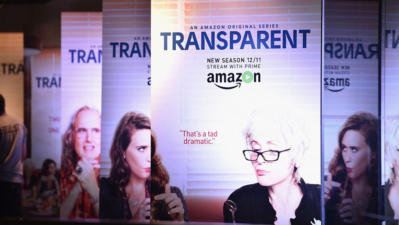 #BeTransparent