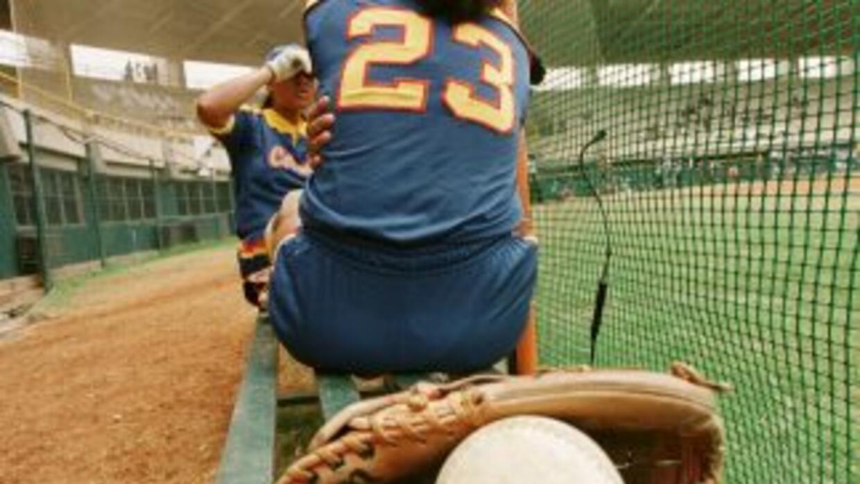 softbol centroamericano