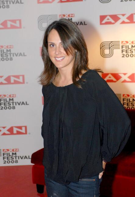 Natalia Esperón