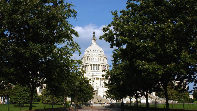 El Congreso de EEUU tiene sus propias reglas para manejar las denuncias...