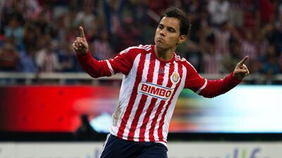 Omar Bravo dice adiós a las canchas de manera oficial