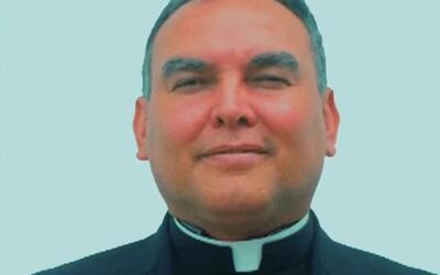 Se entrega el 'Padre Meño', sacerdote acusado de pederastia en el norte...