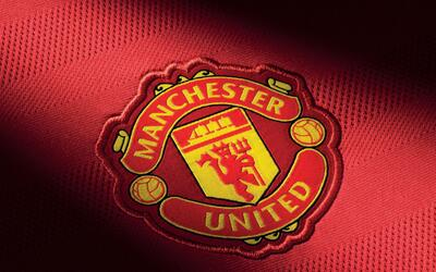 Uniforme de local del Manchester United 2015-16