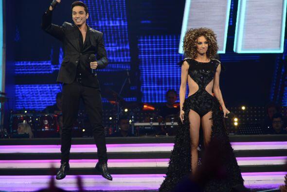 José Enrique fue declarado vencedor sobre ella.