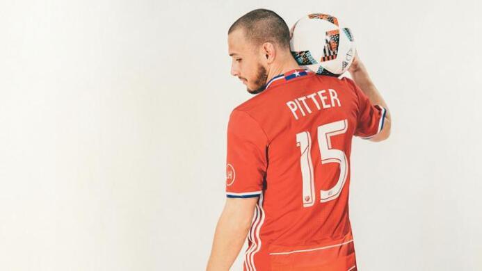 ¿Qué te parece el nuevo uniforme del FC Dallas?