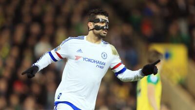 Chelsea ganó a Norwich y sigue su escalada